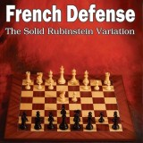 Image of French Defense: The Solid Rubinstein Variation