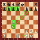 Danish Gambit for White