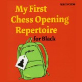 Image of My First Chess Opening Repertoire for Black