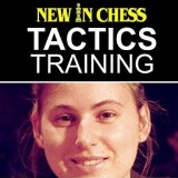 Tactics Training - Judit Polgar