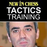 Image of Tactics Training - Garry Kasparov