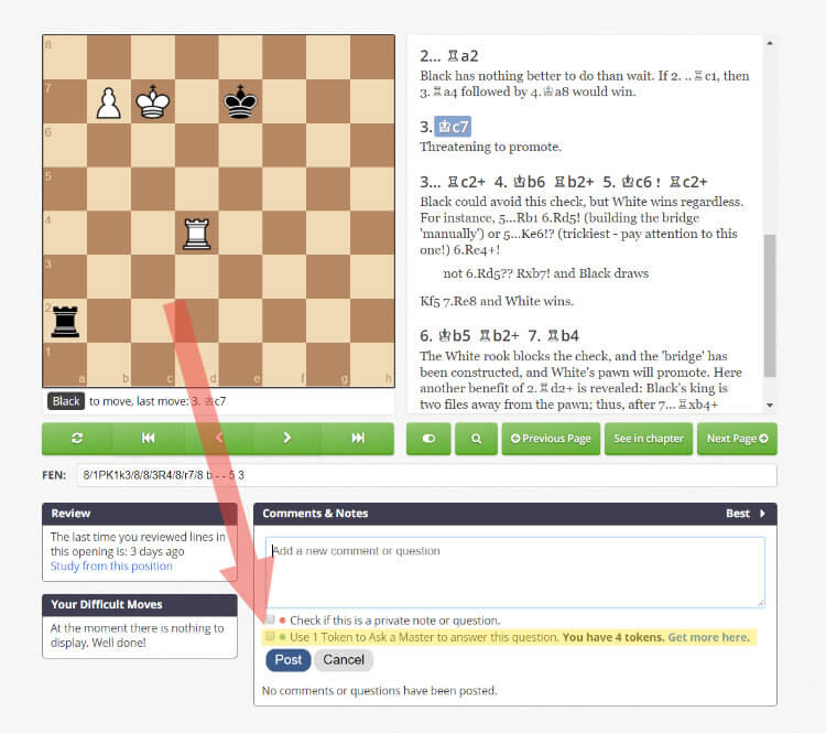 FAQ - Chessable com