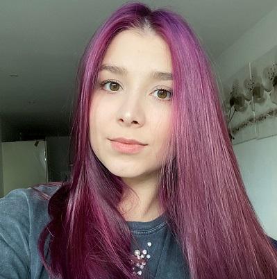 Mariia Fomina