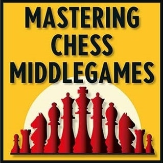 Mastering Chess Middlegames by Panchenko