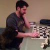 Chess opening training testimonial by Peter